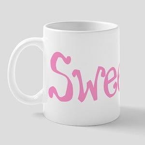 Sweet 16! Mug