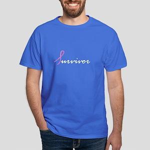Survivor Dark T-Shirt