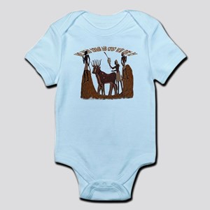 Egyptian Harvest Infant Bodysuit