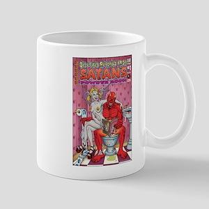 Satan's Powder Room Mug