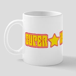 Super Indy Mug