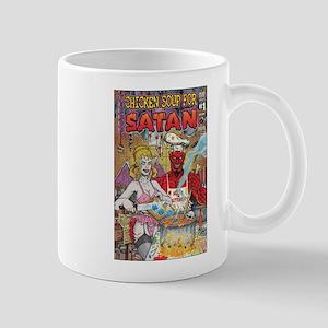 Chicken Soup For Satan Mug