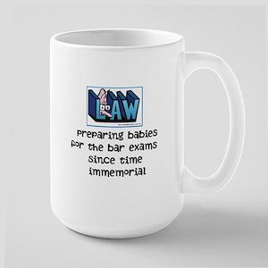 Legal Mother's Large Mug