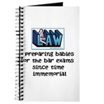 Legal Mother's Journal