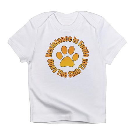 Shih Tzu Infant T-Shirt