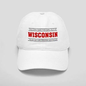 'Girl From Wisconsin' Cap