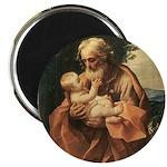 St. Joseph Magnet