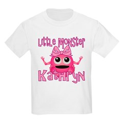 Little Monster Kathryn T-Shirt