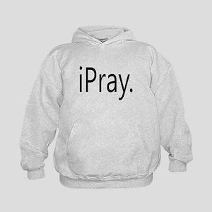 iPray Kids Hoodie