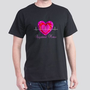 Registered Nurse IV Dark T-Shirt