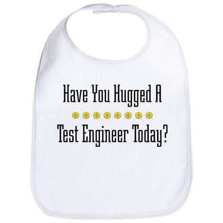 Hugged Test Bib