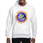 Imagine...Conservative America Hooded Sweatshirt
