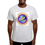 Imagine...Conservative America Light T-Shirt