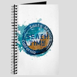 California - Santa Monica Journal