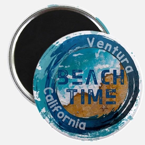 California - Ventura Magnets