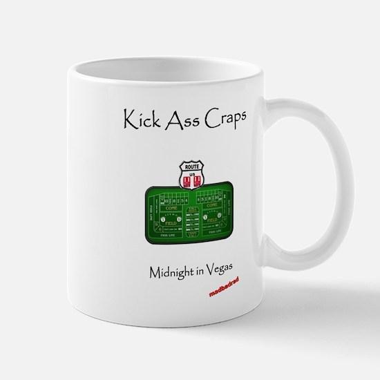 KAC 6 6 Mug