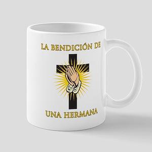 Blessed Sister Mug