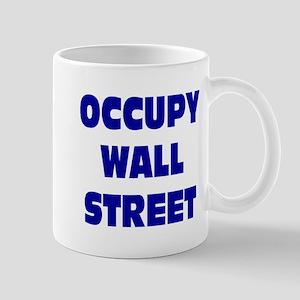 Occupy Wall Street: Mug
