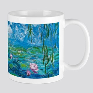 Monet - Nympheas Mug