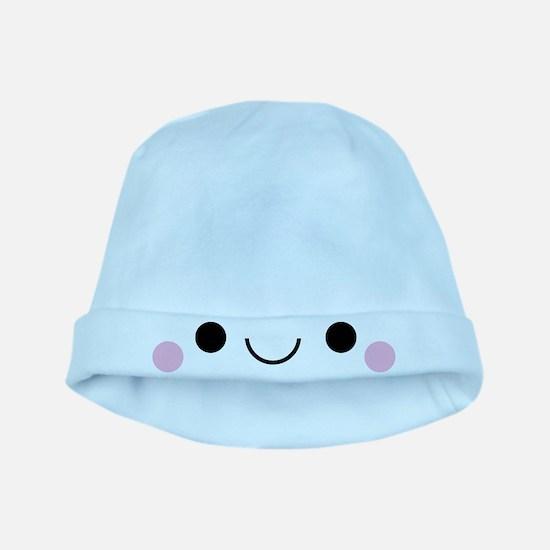 Happy Smile baby hat