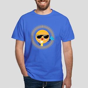 Cool Sun Dark T-Shirt