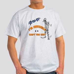Haloween trick or treat Light T-Shirt