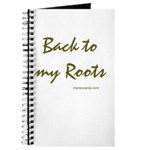 My Roots! Journal