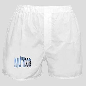 Maui Mood Boxer Shorts