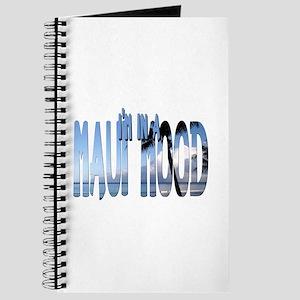 Maui Mood Journal