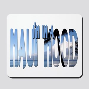 Maui Mood Mousepad