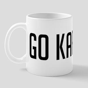 Go Karachi! Mug