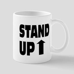 Stand Up: Mug