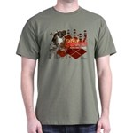 Dark Takeda Shingen T-Shirt