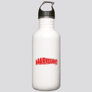 AAARRGHH! Stainless Water Bottle 1.0L