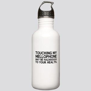 Mellophone Hazard Stainless Water Bottle 1.0L
