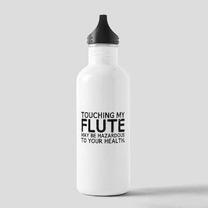 Flute Hazard Stainless Water Bottle 1.0L
