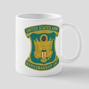 DUI-U.S. Army Marksmanship Unit (AMU) Mug
