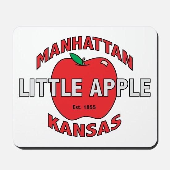 Little Apple Mousepad