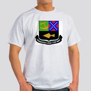 Dui - Ranger School Light T-Shirt
