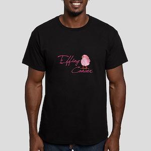 bird_effing_cancer_1 T-Shirt