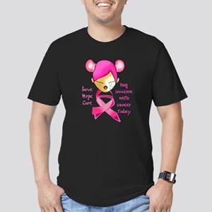 cancer_hope_cure T-Shirt
