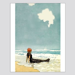 Endless Summer Small Poster