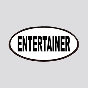 Entertainer Patches