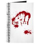 """""""The List"""" Journal"""