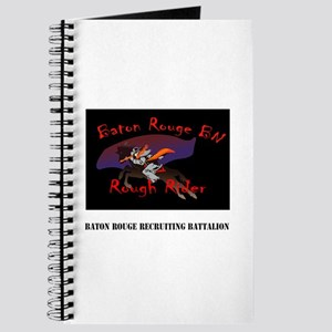 DUI - Baton Rouge Recruiting Battalion with Text J