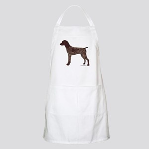 German Shorthaired Pointer Apron