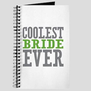 Coolest Bride Journal