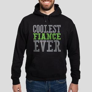 Coolest Fiance Hoodie (dark)