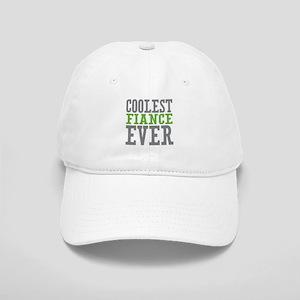 Coolest Fiance Cap