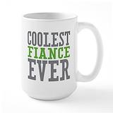 Groom to be Large Mugs (15 oz)